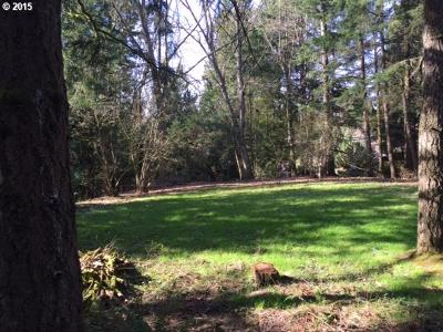 Portland Residential Lots & Land For Sale: 4321 SW 36th Pl