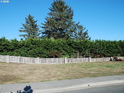Brookings Residential Lots & Land For Sale: 833 Chetco Point Ter