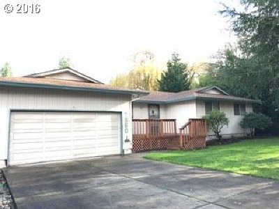 Single Family Home Sold: 7850 SW 88th Ave
