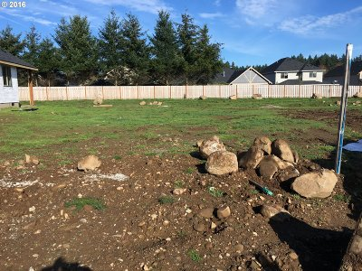 Canby Residential Lots & Land Sold: 1162 NE 16th Ave