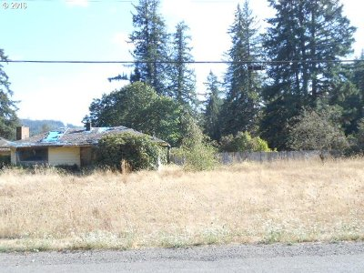 Stayton Single Family Home Sold: 19074 Old Mehama Rd SE