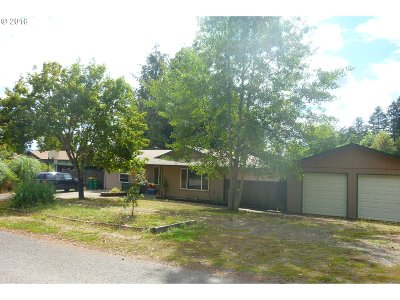 Single Family Home Sold: 45490 SW Etters Rd