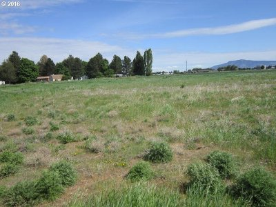 La Grande OR Residential Lots & Land Sale Pending: $159,900