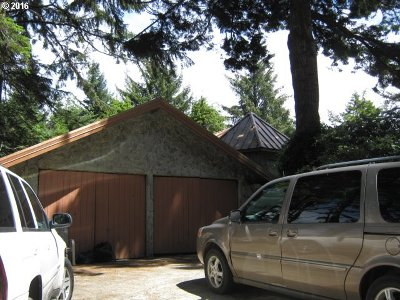 Coos Bay Single Family Home For Sale: 90138 Collver Point Ln