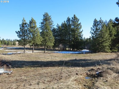 Pendleton Farm & Ranch For Sale: 69499 Emigrant Rd