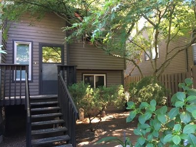 Canby Condo/Townhouse Sold: 1200 NE Territorial Rd #64