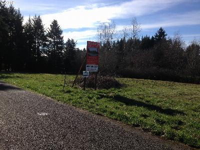 Damascus, Boring Residential Lots & Land For Sale: 14615 SE 202nd Ave