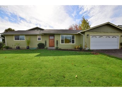 Independence Single Family Home Sold: 781 Stinson St