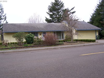 Florence OR Single Family Home Sold: $195,500