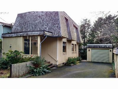 Single Family Home Sold: 79934 W Beach Rd
