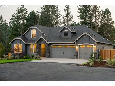 West Linn Single Family Home For Sale: 28683 SW Mountain Rd
