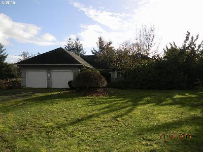 Canby OR Single Family Home Sold: $473,200