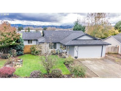 Washougal WA Single Family Home Sold: $251,000