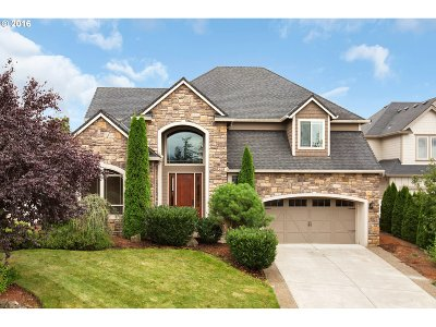 Single Family Home Sold: 3734 Forest View Dr