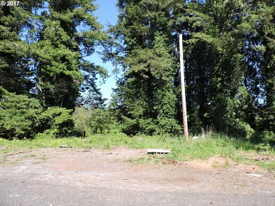 Florence Residential Lots & Land For Sale: 85337 Hwy 101