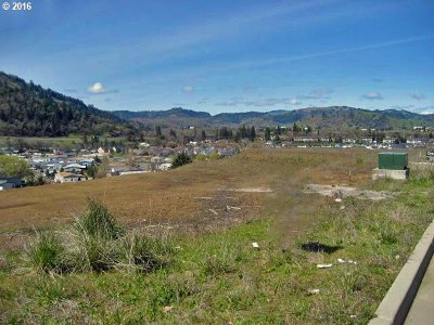 Winchester OR Residential Lots & Land For Sale: $40,000