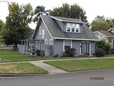Single Family Home Sold: 808 N Ave