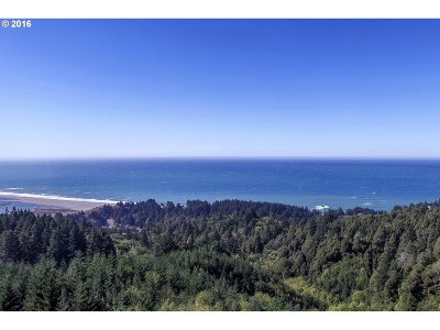 Gold Beach Residential Lots & Land For Sale: Coy Creek Rd