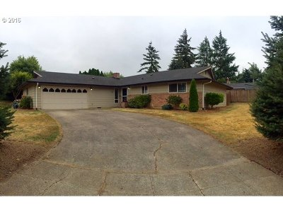 Single Family Home Sold: 3507 NW Lakeridge Dr