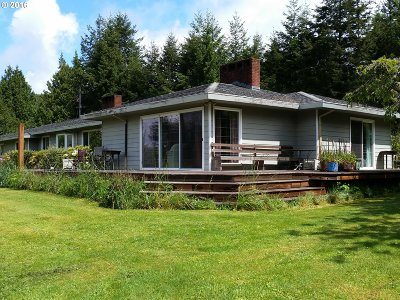 Coquille OR Single Family Home For Sale: $425,000