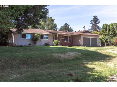 Aumsville Single Family Home Sold: 10082 Keene Ln SE