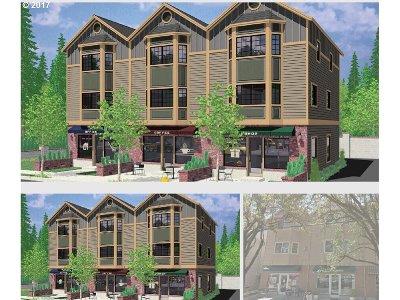 Multnomah County, Washington County, Clackamas County Residential Lots & Land For Sale: NE Halsey St