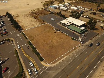 Florence Residential Lots & Land For Sale: 4700 Block Hwy 101