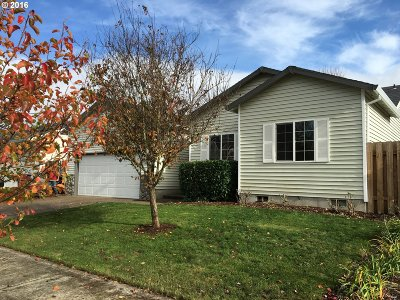 Independence Single Family Home Sold: 1537 Seventh St