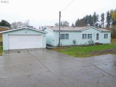 Woodburn Single Family Home Sold: 781 Hardcastle Ave