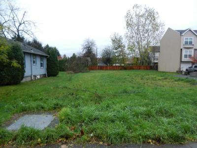 Gresham Residential Lots & Land For Sale: 647 NE Roberts Ave