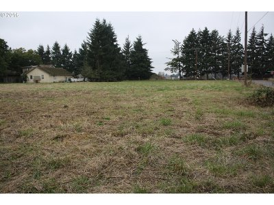Eugene Residential Lots & Land For Sale: County Farm Rd