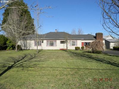 Single Family Home Sold: 703 Toliver Rd