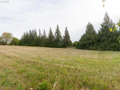 Sublimity Residential Lots & Land Sold: Sublimity Rd