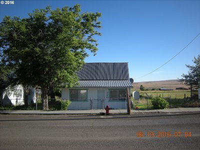 Grant County Single Family Home For Sale: 250 E Main St