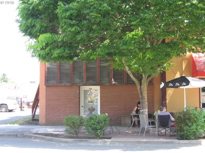 Hillsboro Commercial For Sale: 140 NE 2nd Ave