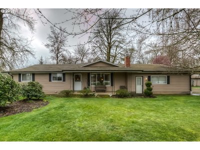 Scio Single Family Home Sold: 38744 Garden Dr