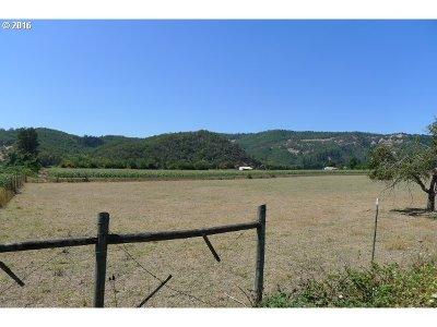 Winston Farm & Ranch For Sale: 585 Helweg Rd