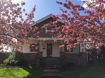 Independence Single Family Home Sold: 260 Fifth St