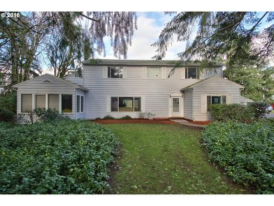 Newberg, Dundee Single Family Home For Sale: 23535 NE Old Yamhill Rd