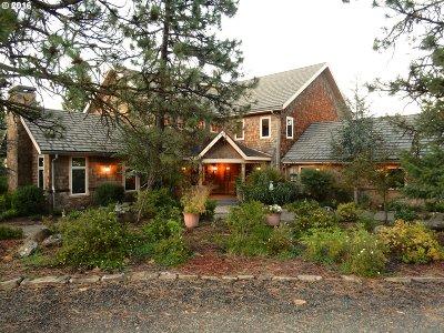 la grande Single Family Home For Sale: 60181 Morgan Lake Rd
