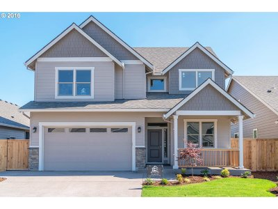 Keizer Single Family Home Sold: 1402 Lydia Ave N
