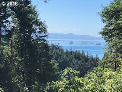 Port Orford Residential Lots & Land For Sale: Deady St