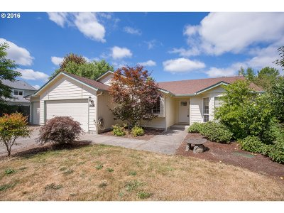 Single Family Home Sold: 18525 NE 116th Ave