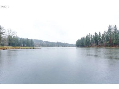 Oregon City, Beavercreek Residential Lots & Land Bumpable Buyer: 20422 S Monpano Overlook Dr