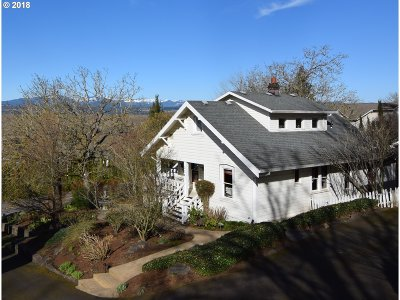 Single Family Home For Sale: 324 SE Kibling St