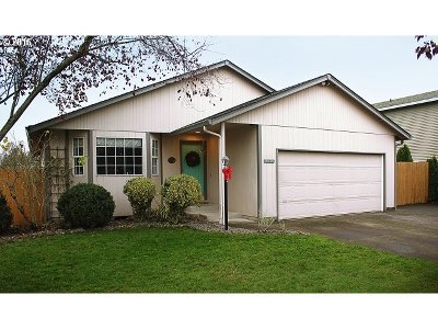 Vancouver WA Single Family Home Sold: $259,000