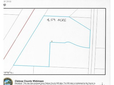 Warrenton Residential Lots & Land For Sale: Dolphin