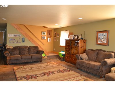 Single Family Home For Sale: 3367 SW Williams Rd