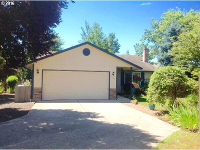 Vancouver WA Single Family Home Sold: $242,750