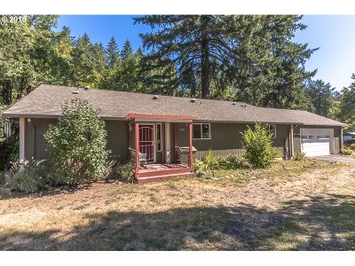 Stayton Single Family Home Sold: 11103 Philippi Ln SE